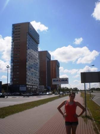 Шопинг в Клайпеде и все, что о нем стоит знать.