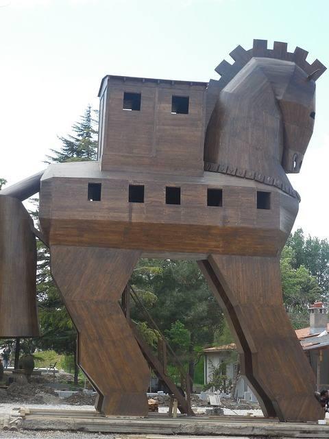 trojan-horse-277525_640