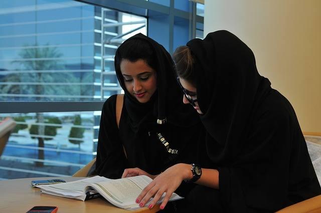 zayed-university-486518_640