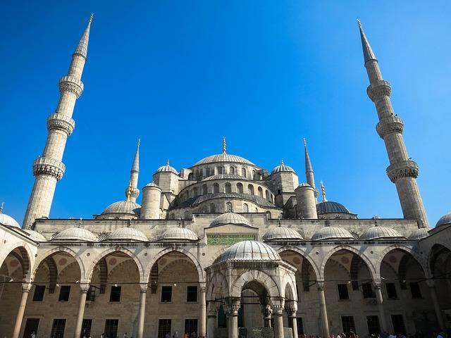 istanbul-594623_640