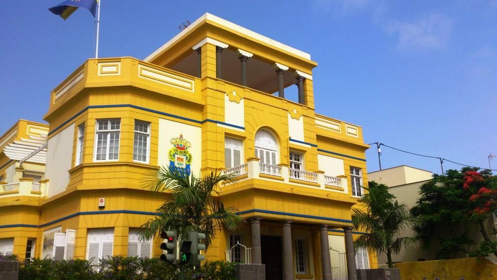 Резиденция клуба