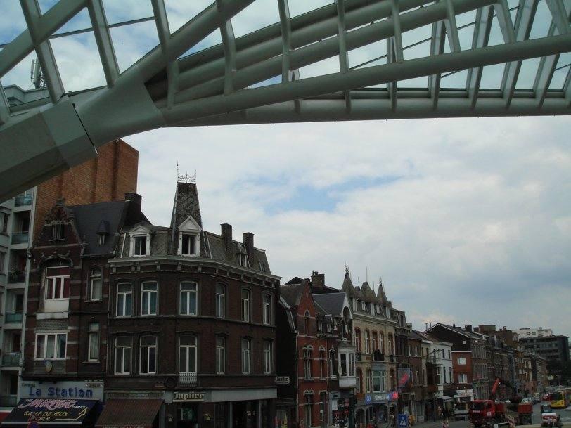 Бельгия Шарлеруа