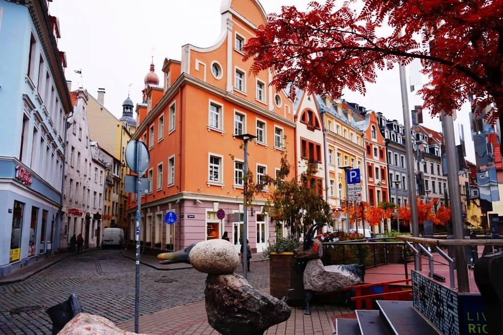 Riga ulica