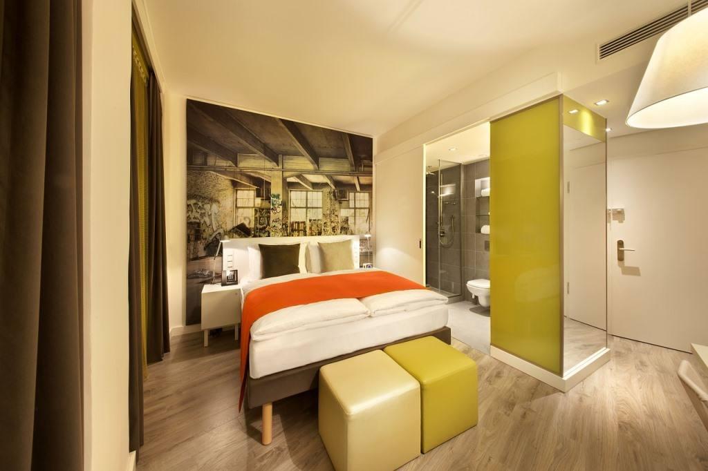 отель на Румгуру