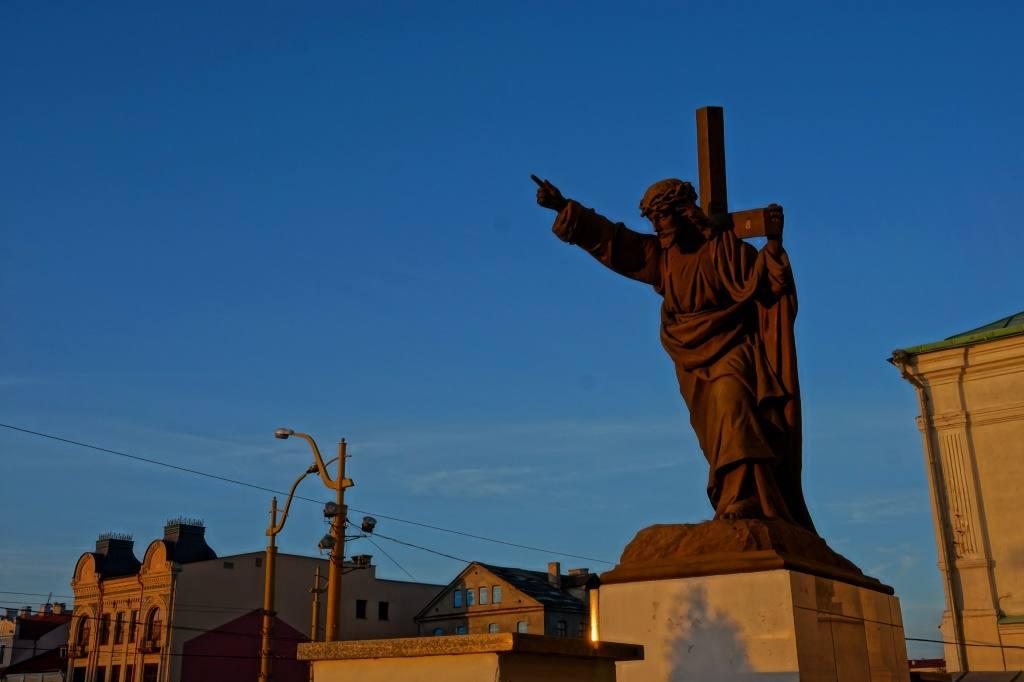 Иисус Гродно