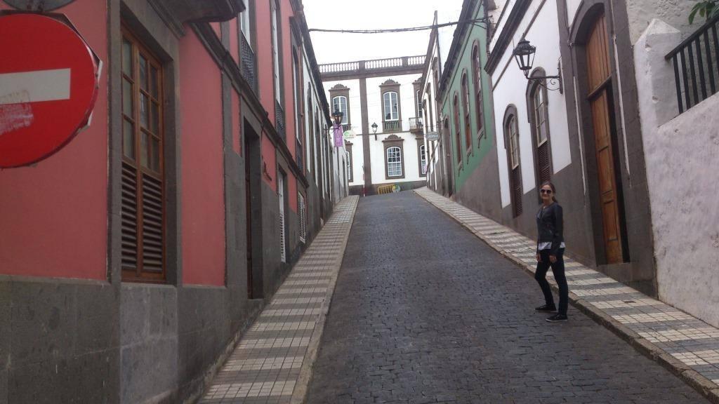 Арукас улица