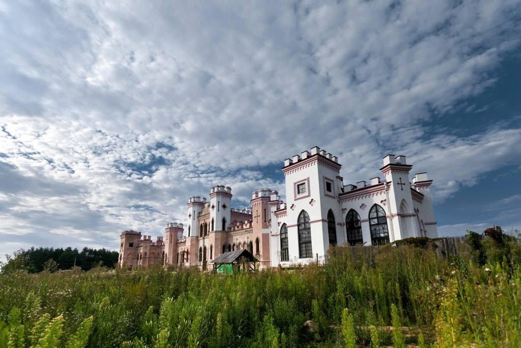 Коссово замок