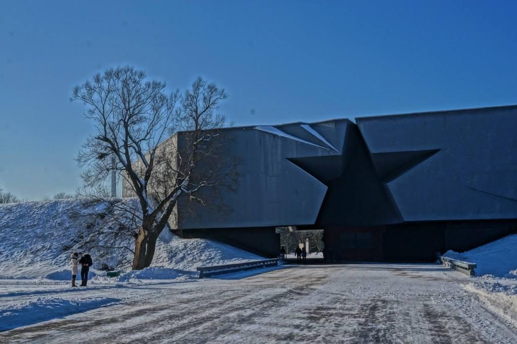 zvezda brestskaya krepost
