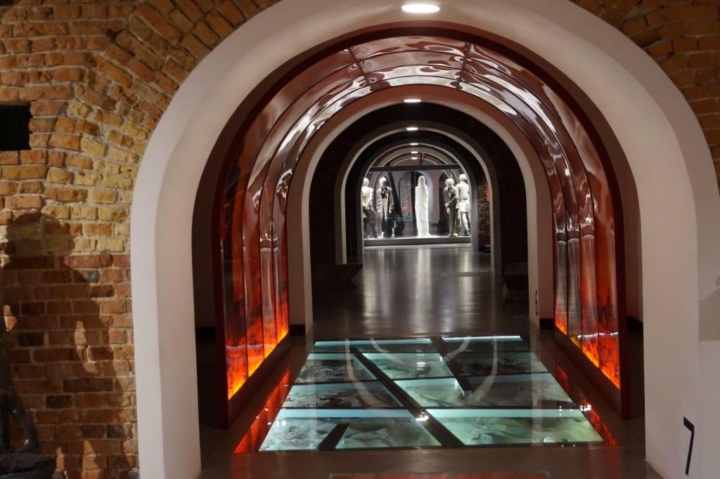 музей войны в Бресте