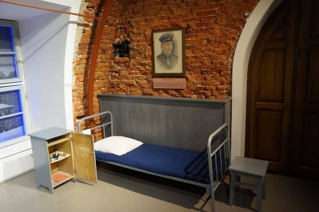 Музей войны Брест