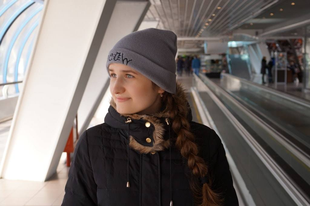 Таня Хмельницкая
