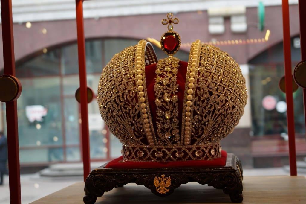 имперская корона