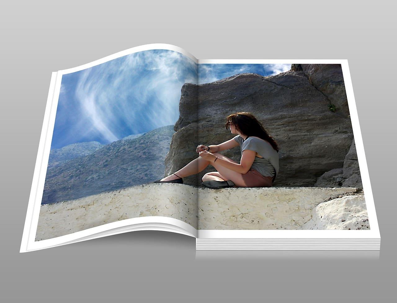 книга куда поехать в путешествие