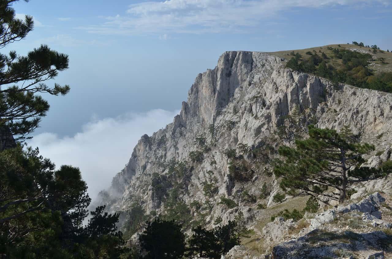 Ai-petri gora Krym