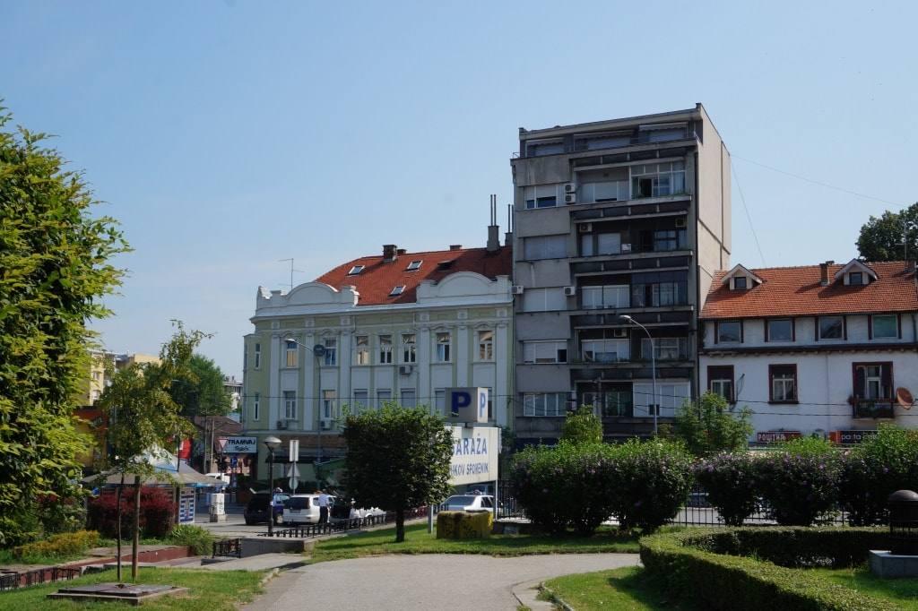 starye doma serbia