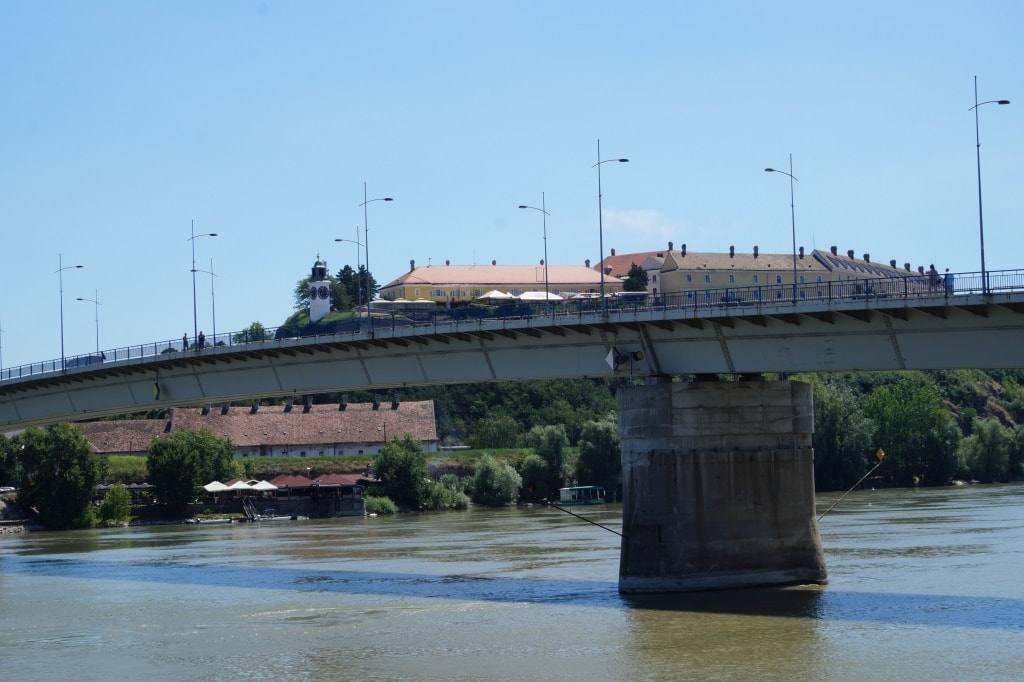 Варадинский мост