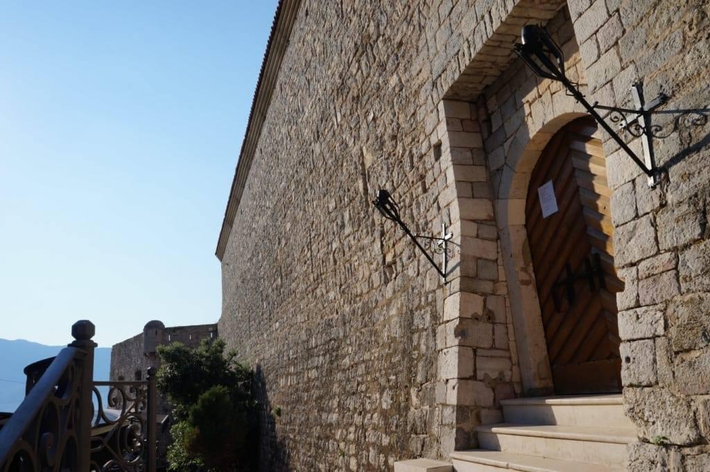 Citadale Old town Budva