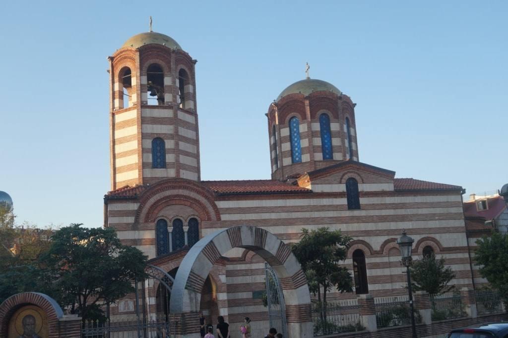церковь батуми