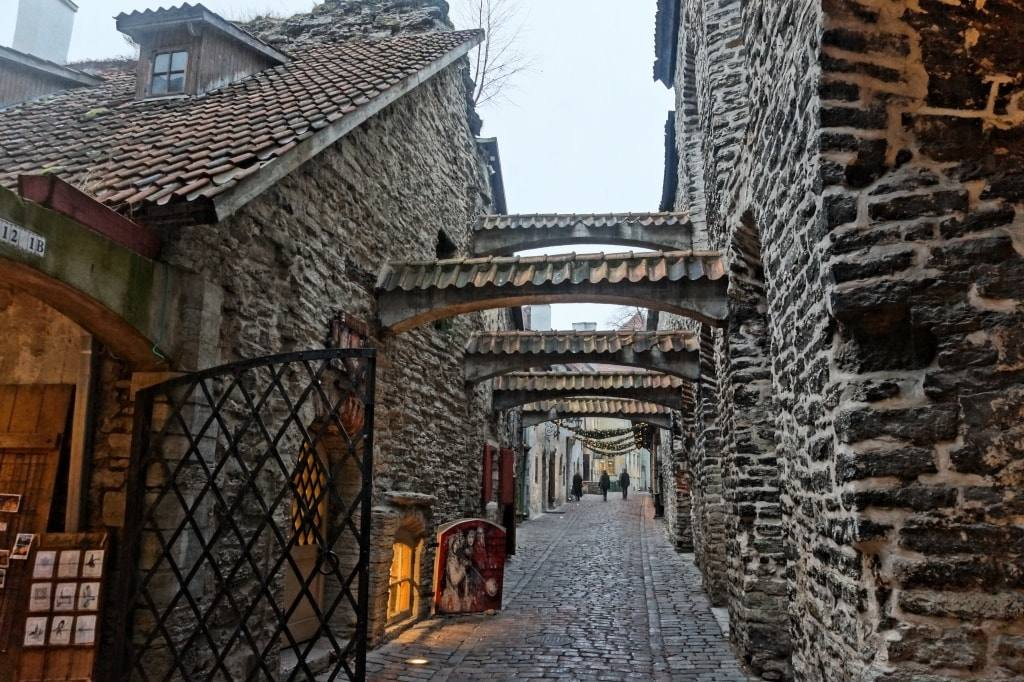 переулок-катарины