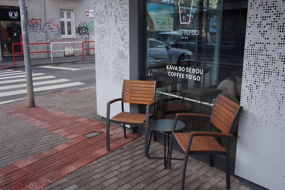 кофейня-стульчики