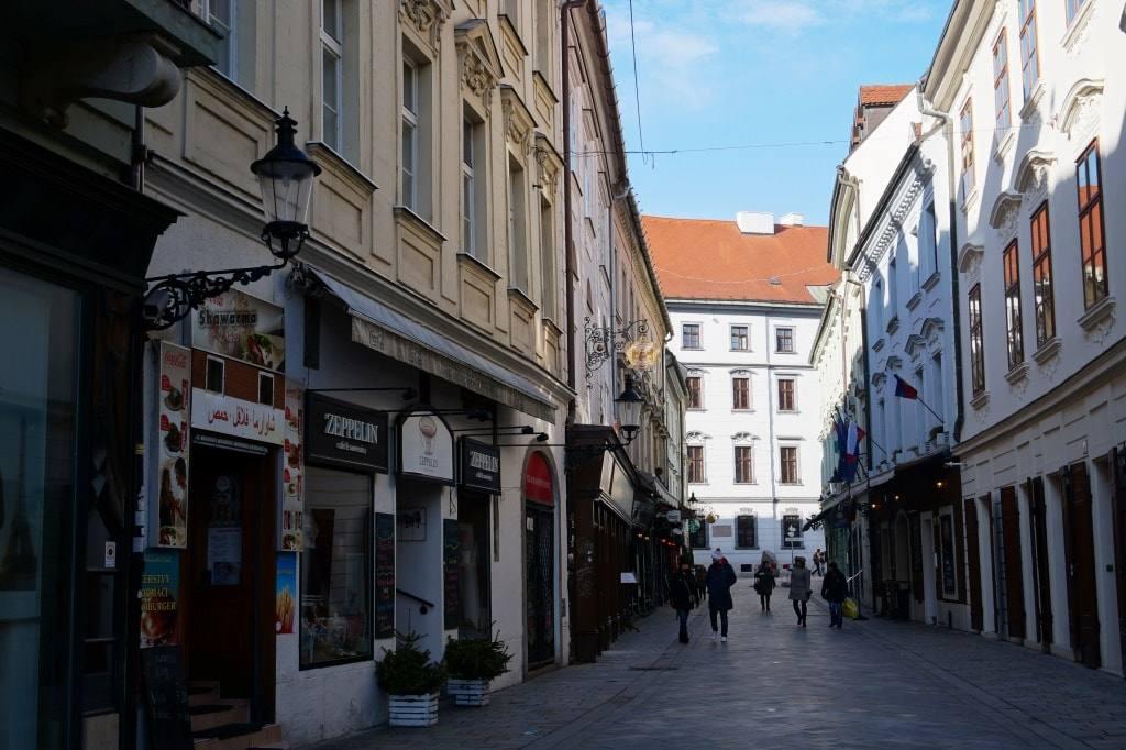 ulicy