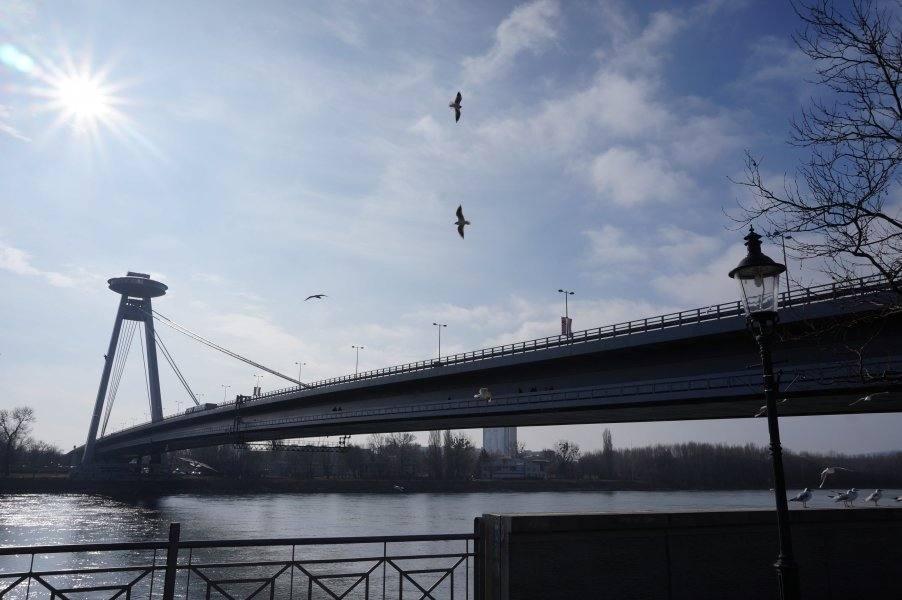 most-v-bratislave