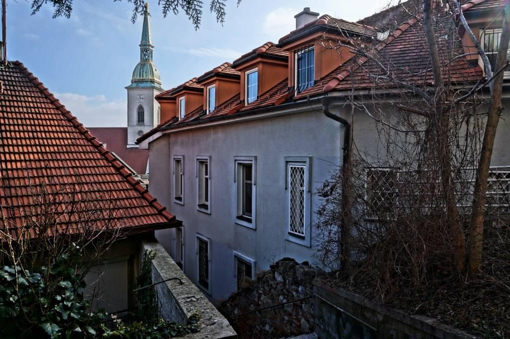 Bratislava-cerkov-martina