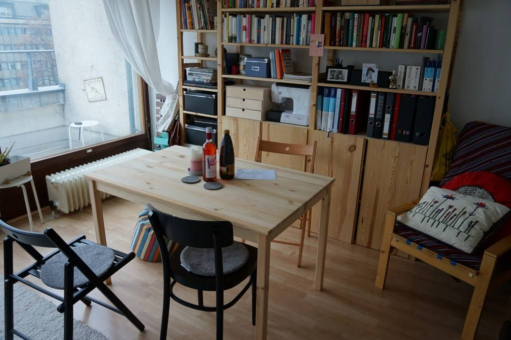 airbnb-kvartira