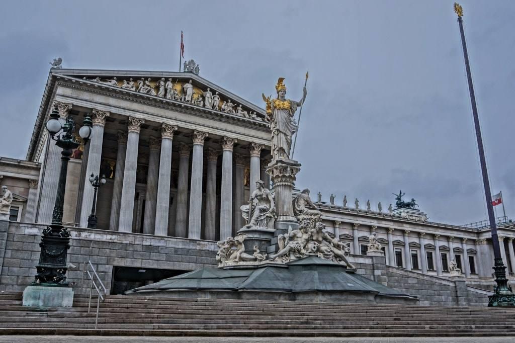 parlament-avstrii