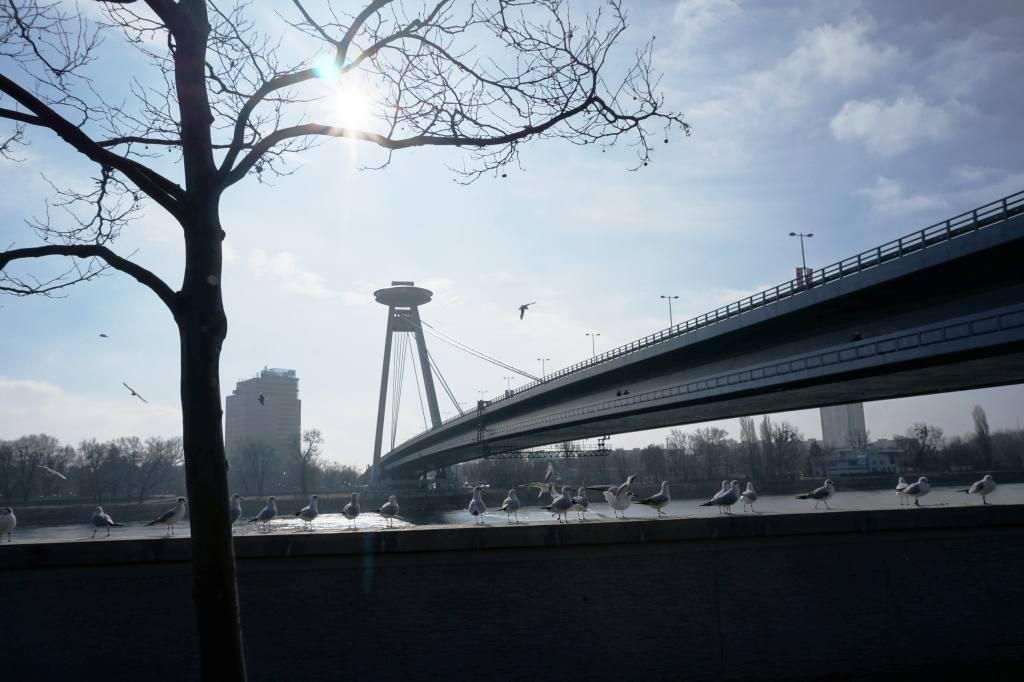 most-bratislava