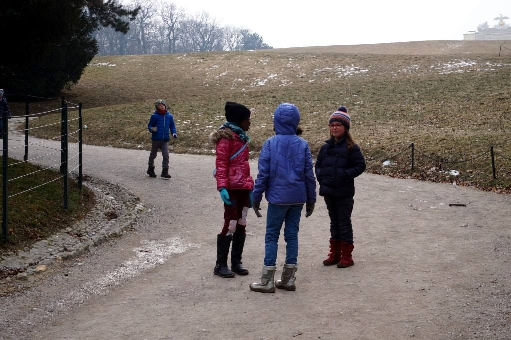Путешествие в Вену: мои личные впечатления, отзывы о поездке и все, что осталось за кадром