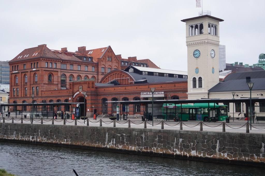 central-station