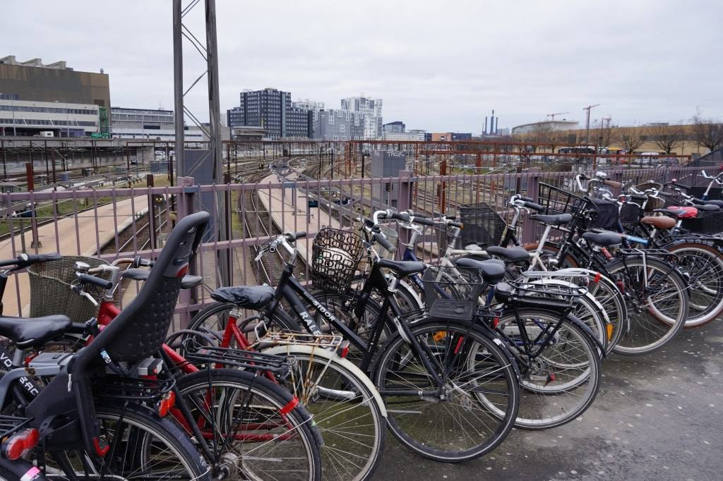 velosipedy-kopengagen