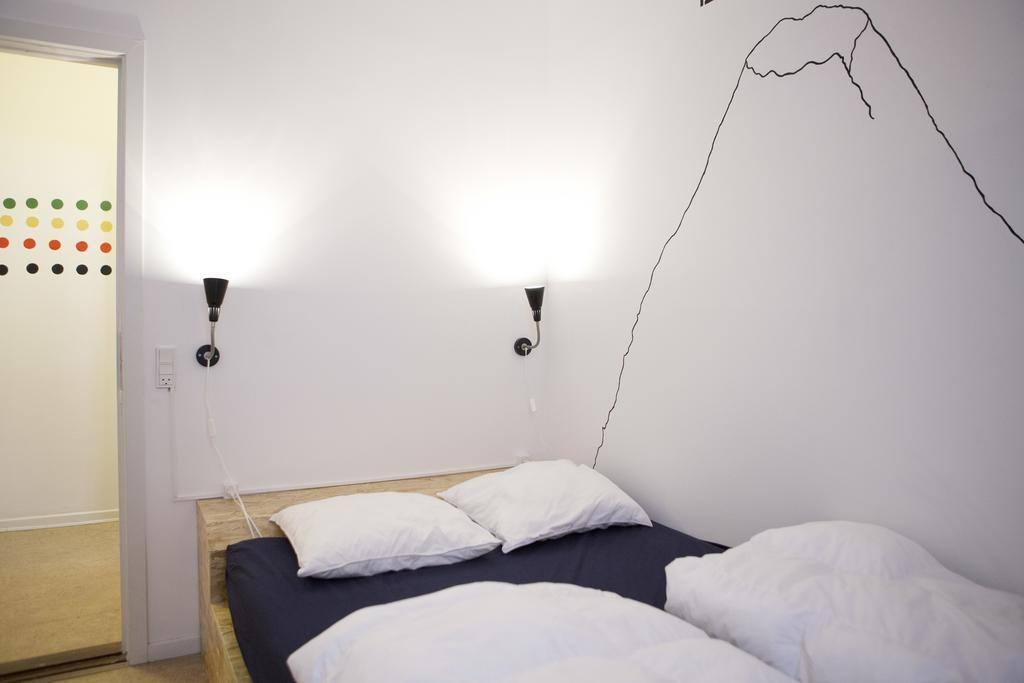 Globalhagen-Hostel