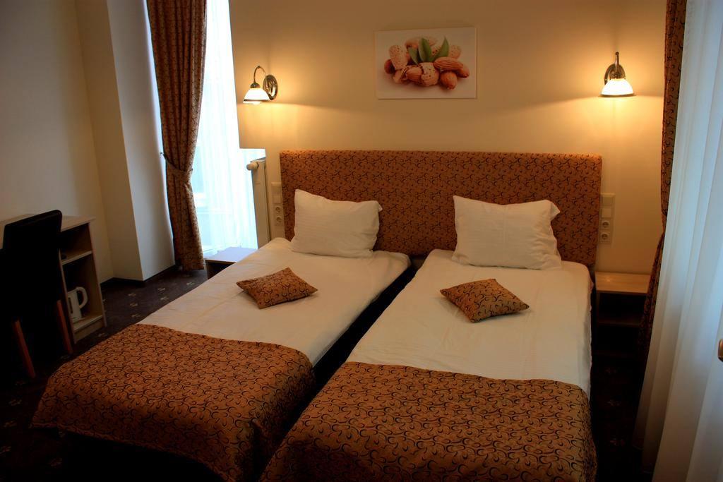 Vivulskio-Hotel