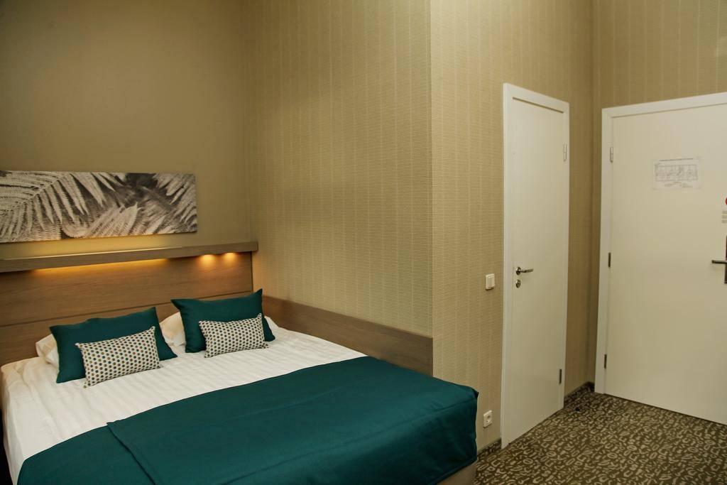 Hotels-Algirdas