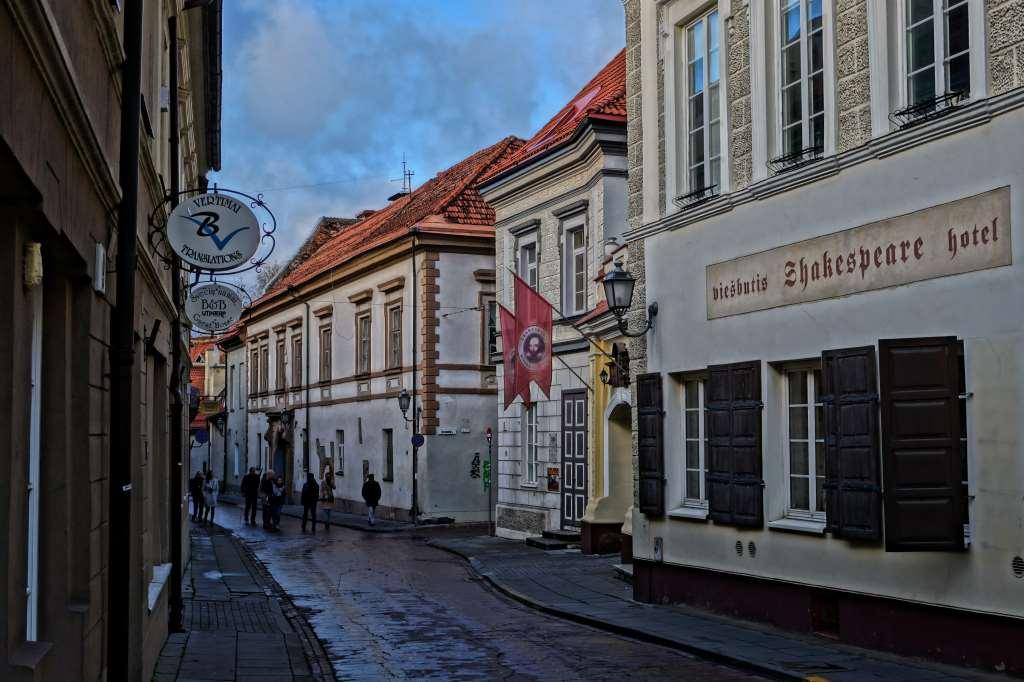 vilnius-ulicy