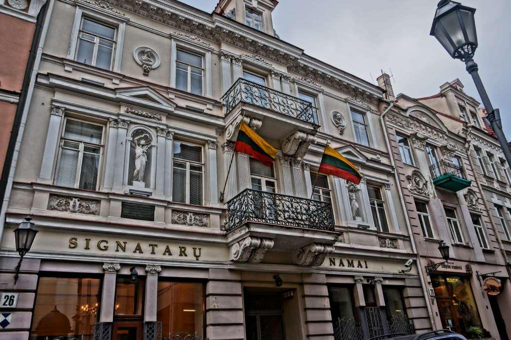 flagi-litvy