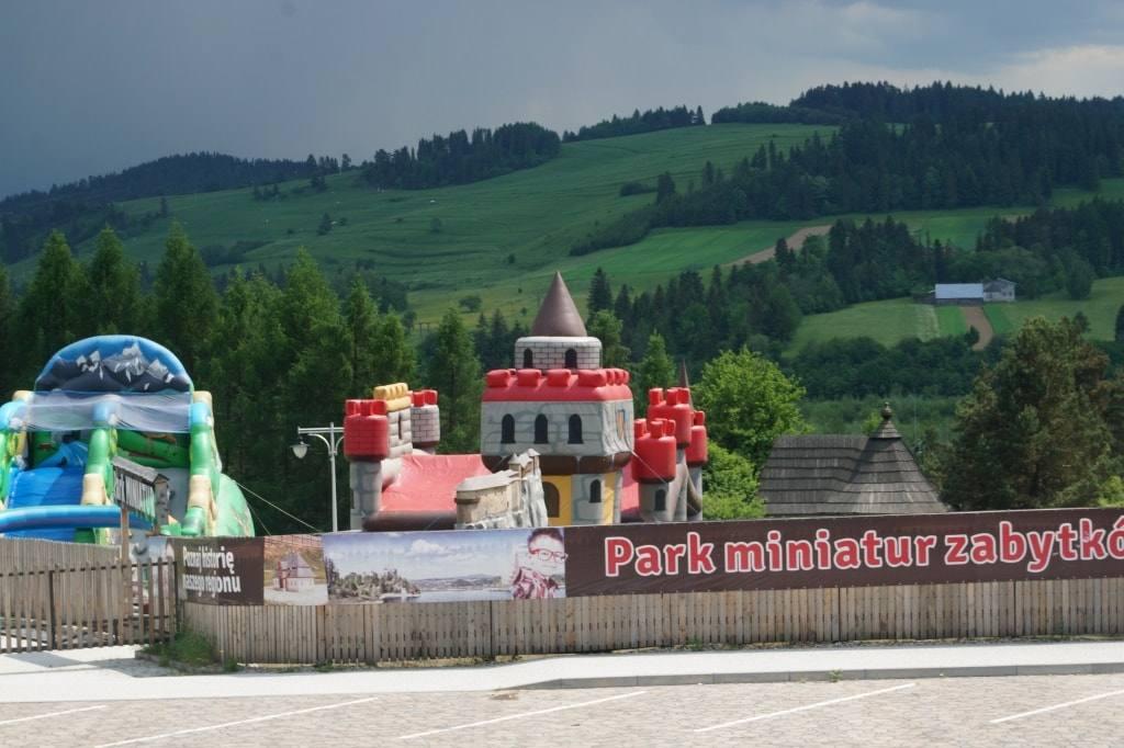 park-miniatur