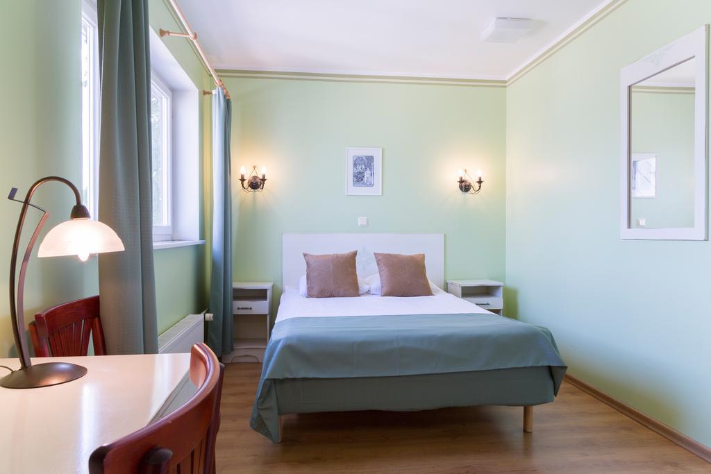 Koidulapark-Hotell