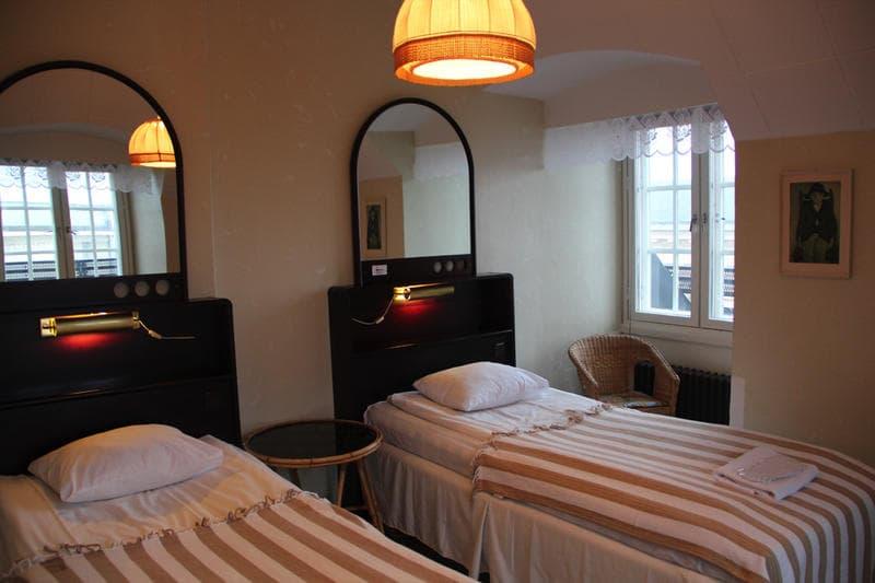Kongressikoti-Hotel