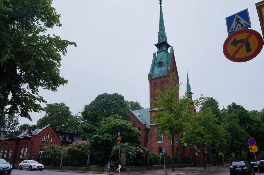 Saksalainen-kirkko