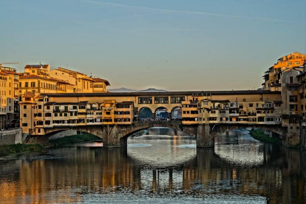 most-florencija