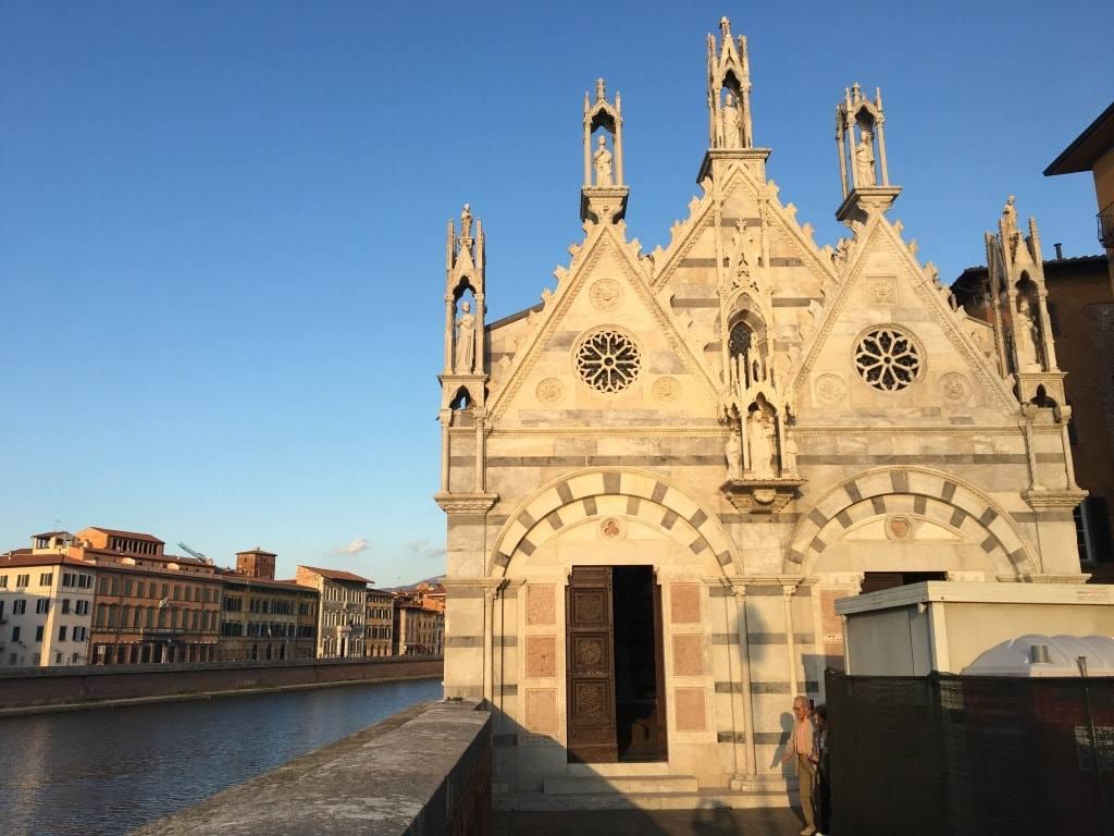 Santa-Maria-della-Spina