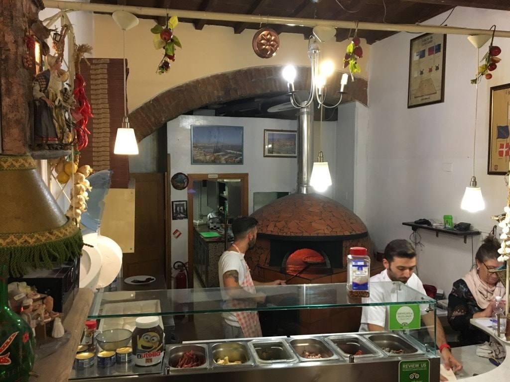 pizzerija