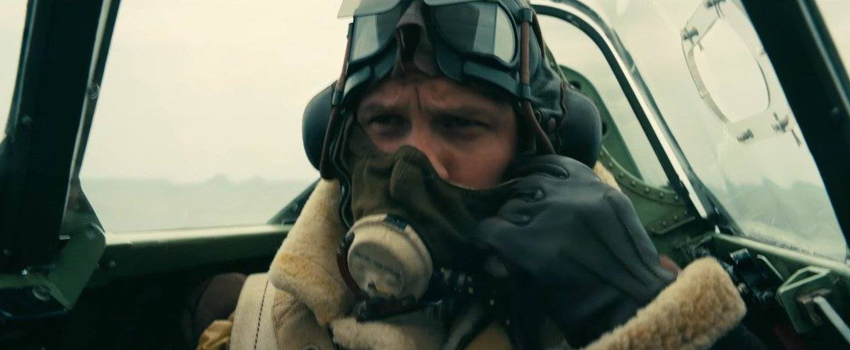 Dunkirk-pilot