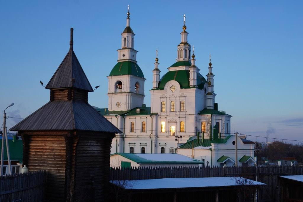 jalutorovsk
