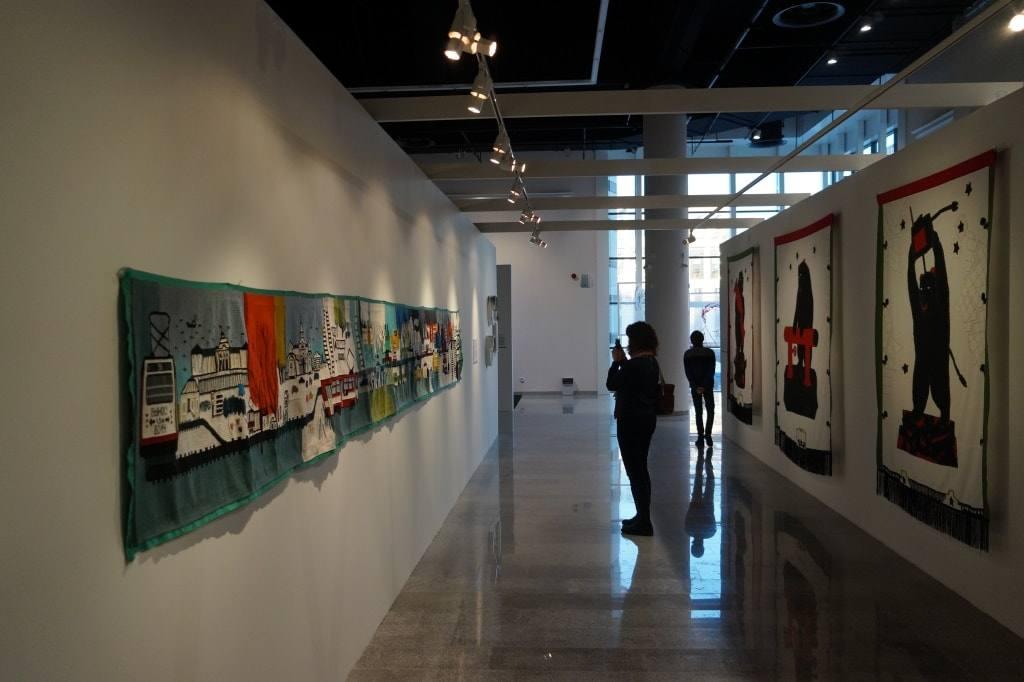 art-galereja
