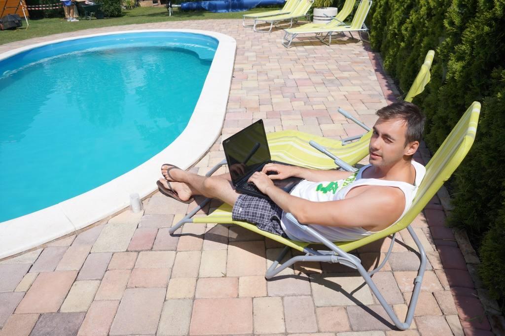 Жизнь в путешествии. Что такое travel-блог, и что представляет собою работа блогером?