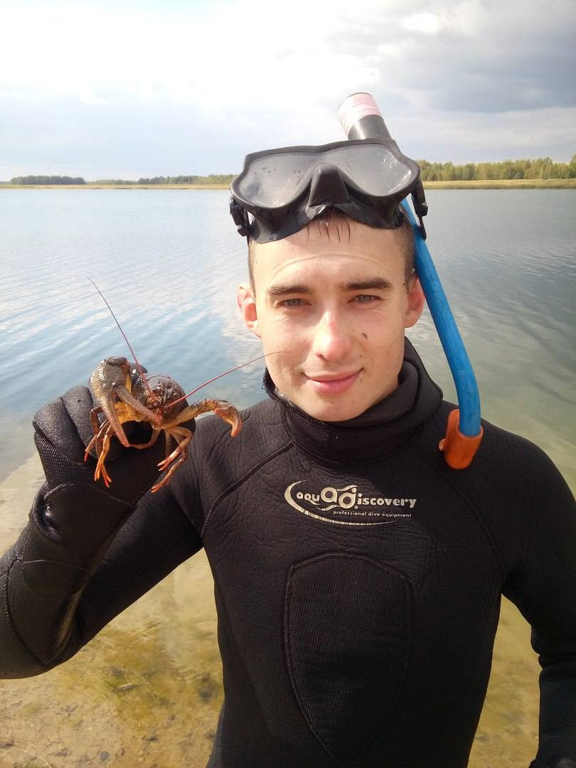 slovil-kraba